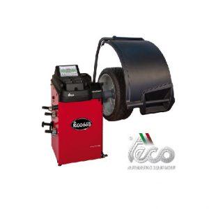 máy cân bằng lốp ô tô teco 660