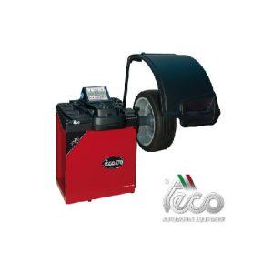 máy cân bằng lốp Teco 670 Plus