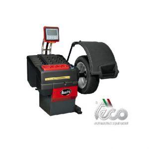 máy cân bằng lốp ô tô teco 710