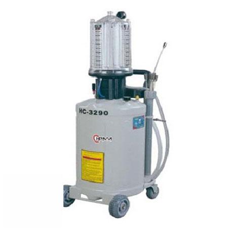 máy hút dầu thải bằng khí nén HC-3290