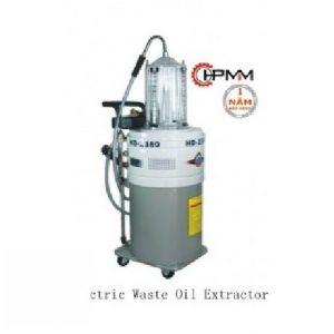máy hút dầu thải HD-2380