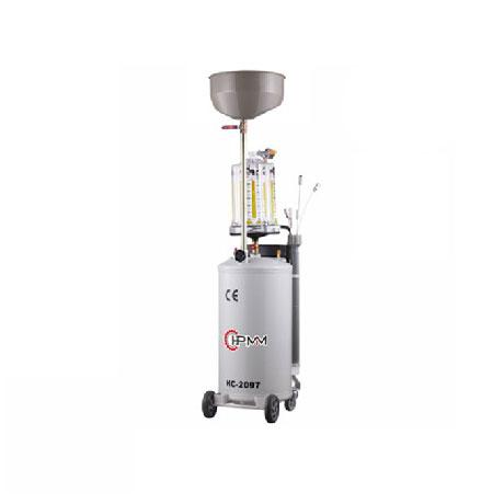 máy hút dầu thải HC-2097