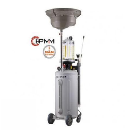 máy hút dầu thải HC-2197