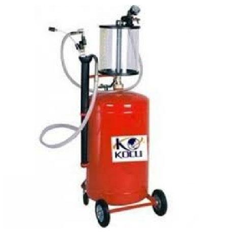 máy hút dầu thải Kocu KQ-3090