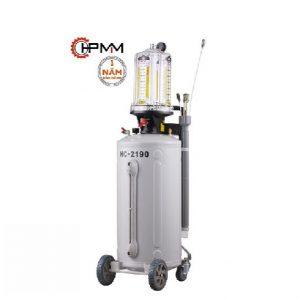 máy hút dầu thải hc2190