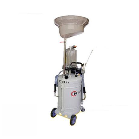 Máy bơm hút dầu thải ô tô HC-2297
